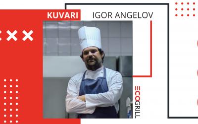 Igor Angelov