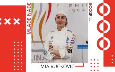 Mia Vučković