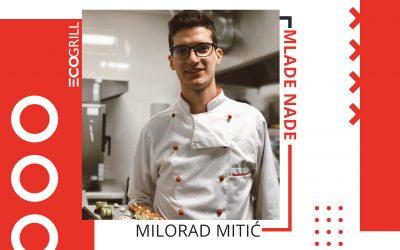 Milorad Mitić
